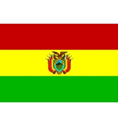 HOJAS ALBUM DE SELLOS DE BOLIVIA FILABO