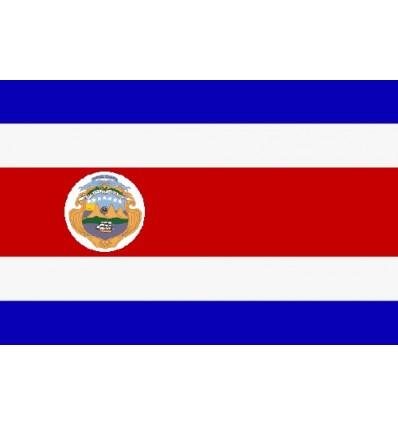 HOJAS ALBUM DE SELLOS DE COSTA RICA FILABO