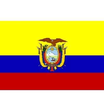 HOJAS ALBUM DE SELLOS DE ECUADOR FILABO