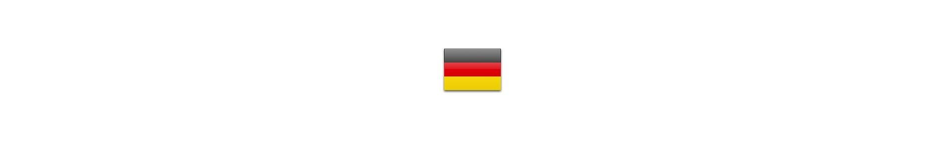 Alemania Oriental